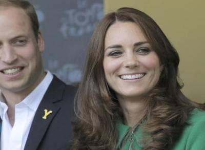 News video: Kate Middleton to Leave Hospital Hours After Giving Birth